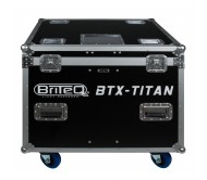 BTX-TITAN x2 transportavimo dėžė