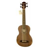 U-BASS-S+CE bosinė ukulelė