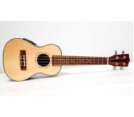UKE-Q24-DE-SET+DE koncertinės ukulelės komplektas