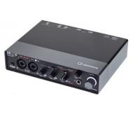 UR24C USB 3.0 audio sąsaja, iPad suderinamumas