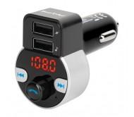URZ0481 FM siųstuvas USB/Bluetooth