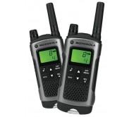 URZ0829 radijo stotelė PMR MOTOROLA T80