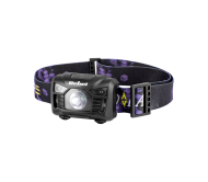 URZ0938 žibintuvėlis LED su vidiniu akumuliatoriumi 1200mAh, 3W