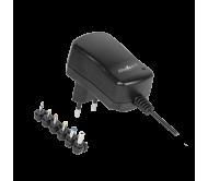 URZ1153A Universalus maitinimo blokas stabilizuotas 12V 1000mA