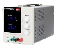 UTP1305 reguliojamas maitinimo šaltinis DC 0-32V 0-5A