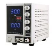UTP3313TFL reguliuojamas maitinimo šaltinis DC 0-30V 0-3A