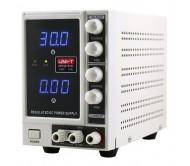UTP3315TFL reguliuojamas maitinimo šaltinis DC 0-30V 0-5A