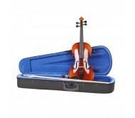 V100 1/2 smuikas su dėklu