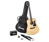 V50NJP NT akustinės gitaros rinkinys