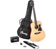 VC50NJP NT akustinės gitaros rinkinys