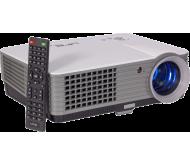 VP2000 LED vaizdo projektorius