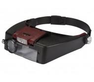 VTMG13 didinamieji akiniai su pašvietimu