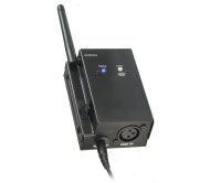WD200RX belaidis DMX imtuvas 2.4GHz