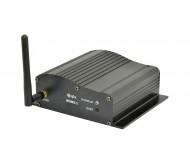 WDMX-2 belaidis DMX siųstuvas-imtuvas 2.4GHz