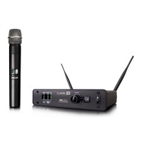 XDV55EUL231 belaidžio mikrofono sistema 2.4G