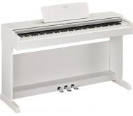 YDP-143WH skaitmeninis pianinas Yamaha Arius