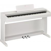 YDP-143WH digital piano Yamaha Arius