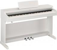 YDP-163WH skaitmeninis pianinas Arius
