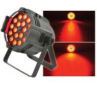 ZP18 prožektorius PAR CAN 18 x 8W RGBW LED