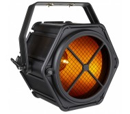 BT-RETRO prožektorius - šviesos efektas, HPL-575 + 48x 3.5W RGB LED