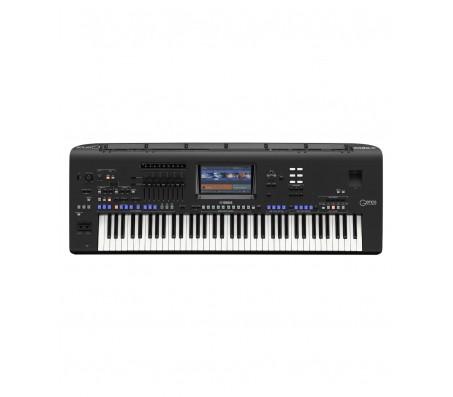 GENOS klavišinis instrumentas