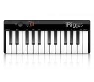 iRIG Keys 25 USB midi klaviatūra