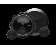 P152-S komponentinių garsiakalbių komplektas 50W RMS, 4 omų, 5.25''