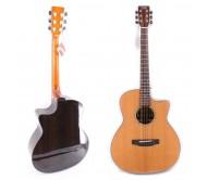 QAG-06S akustinė gitara