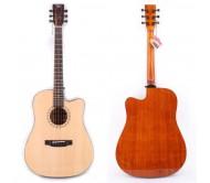 QAG-15S akustinė gitara