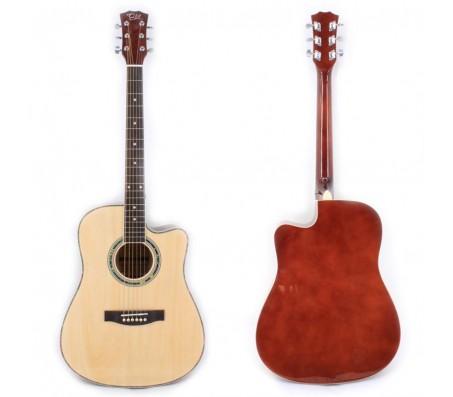 QAG22B akustinė gitara