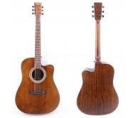 QAG55GB akustinė gitara