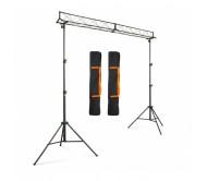 R-KIT konstrukcinis stovas apšvietimo įrangai