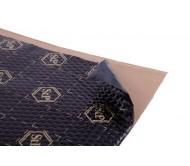 STP BLACK SILVER Bulk Pack antivibracinė medžiaga 50x75cm 1.8mm