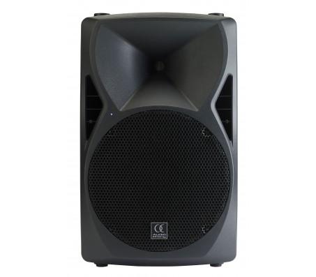 """SX15A garso kolonėlė su stiprintuvu ir Bluetooth grotuvu 300W RMS, 15"""""""