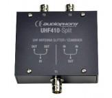 UHF410 mikrofonų antenų skirstytuvas BNC