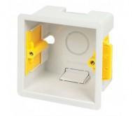 WB3102/FG sieninė montavimo dėžutė VC3xx2 įrenginiams